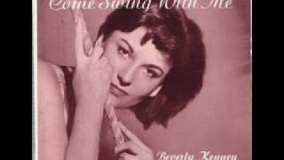 Beverly Kenney - Give Me the Simple Life