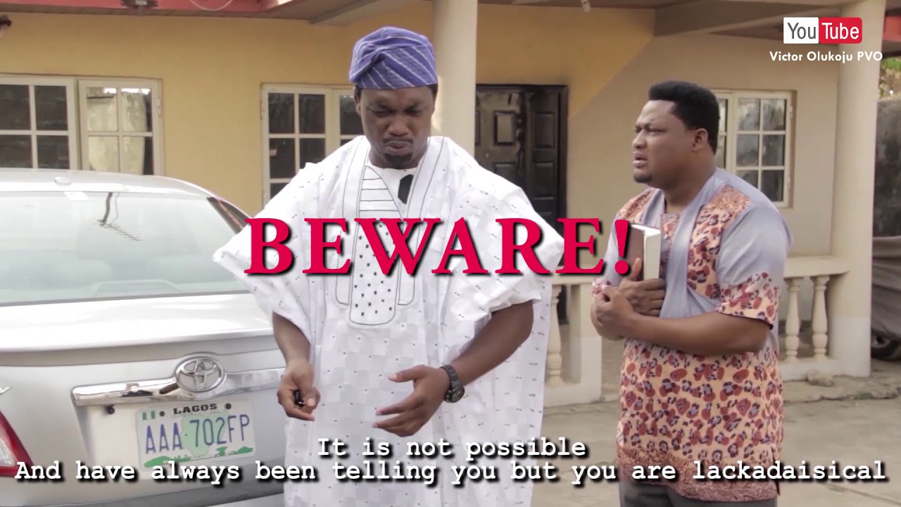 Download BEWARE || Produced by Victor Olukoju PVO