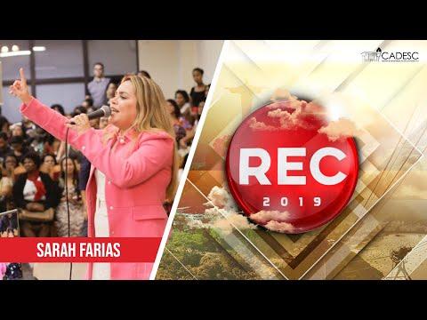 REC 2019 - Sarah Farias | Renovo
