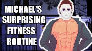 Could You Have Michael Myers' Super Strength?