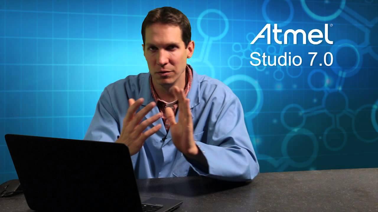 Introducing Atmel Studio 7