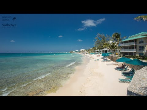 SOLD! | Plantation Village #33 | Seven Mile Beach | Cayman Islands Sotheby's International Realty