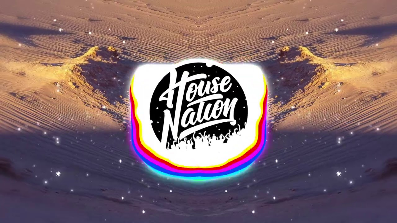 Ängie & Harrison First - BAMBAM (Lucky Luke Remix)