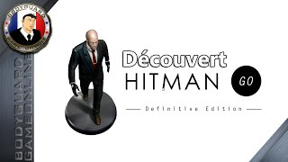 Hitman GO - Découverte [FR] C