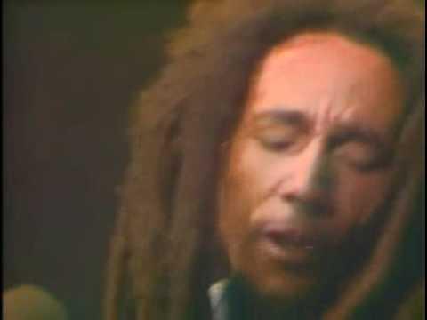 Bob Marley - Redemption Song Jbc 1980