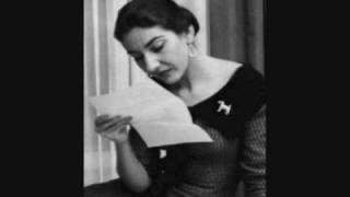 Maria Callas Interview 1967-1968 Part 3