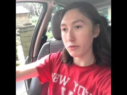 I'm In My Mums Car - Vine