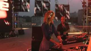 Monika Kruse - Loveparade 2007