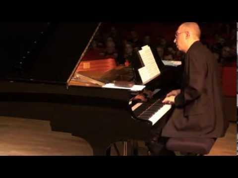 Robert Schumann: Fantasiestücke op. 12 Nr. 6: Fabel. Jascha Nemtsov (Piano)