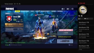 Live Fortnite Royal Battle and Save the World - FORTNitE BDX (outstanding live)