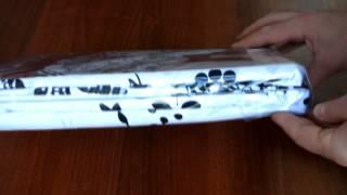 Постельное бельё из поплина - А - 1311-5-2 main(Постельное бельё из поплина - А - 1311-5-2 main Состав комплекта постельного белья - пододеяльник размером 175..., 2014-03-25T07:39:52.000Z)