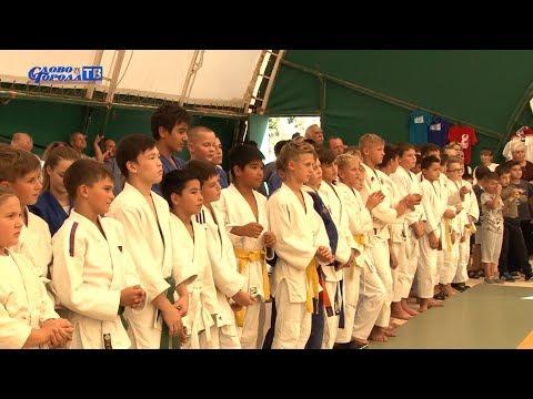 В Саках прошёл турнир города по Дзюдо - привью к видео LWVrPs1FYwI