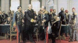 Otto von Bismarcks Außenpolitik erklärt