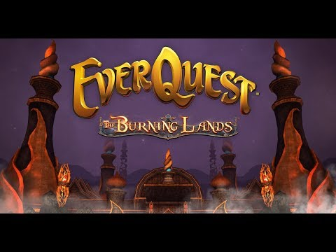 EverQuest is getting another expansion - guess how many we're up to