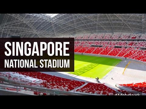 Singapore National Stadium