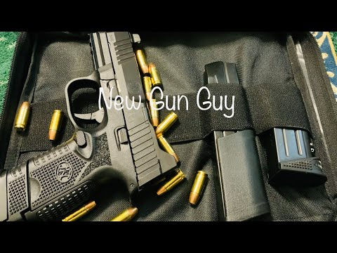 FN 509c tactical the best EDC review