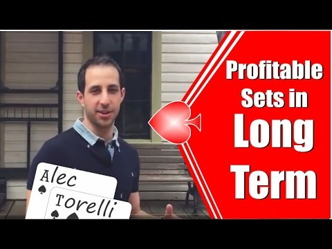 Are my moves (pocket nines) profitable in the long-run!? █-█otD 66 - 동영상