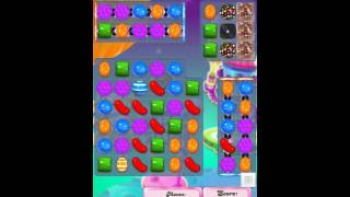 Candy Crush Level 1212 New with 10 moves