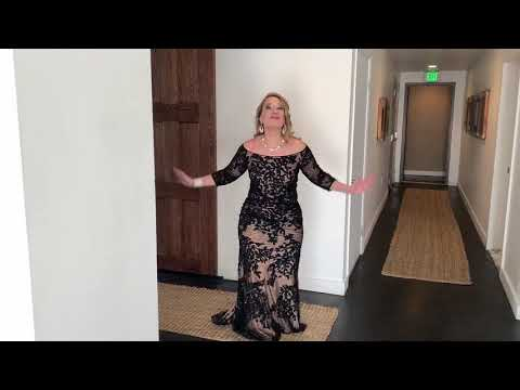Jennifer Ettinger & Fit Your Style At The Oscars #eTalkRedCarpet