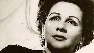 Dalva de Oliveira (Song: Kalu)