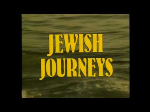 The Spielberg Jewish Film Archive - Jewish journeys : South Africa: Blacks, Jews & Whites