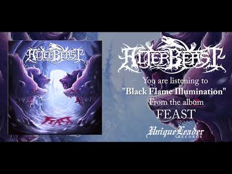 Alterbeast - Feast (FULL ALBUM HD AUDIO)