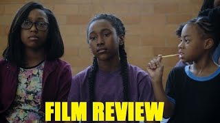 The Fits FILM REVIEW