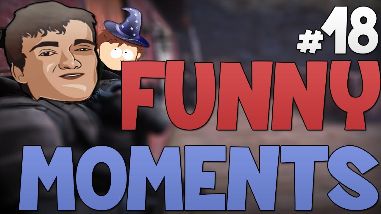 Download CS:GO - Funny Moments #18!