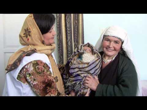 Slideshow: State of Midwifery