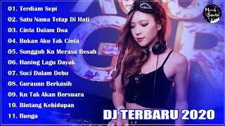 Download DJ SLOW REMIX TERBAIK 2020 TIK TOK - TERDIAM SEPI - CINTA DALAM DOA - TERBARU 2020 FULL BASS