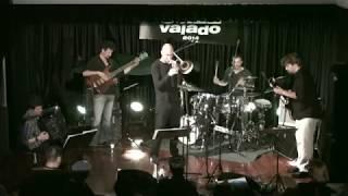 Hugo Trindade Quintet - ''Tutu'' - live @ Jazz Valado 2014