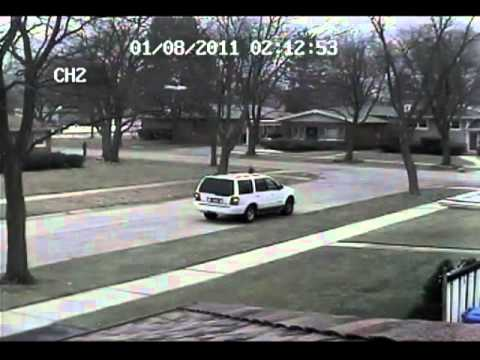 Chicago Outfit Hit Attempt Angle 1