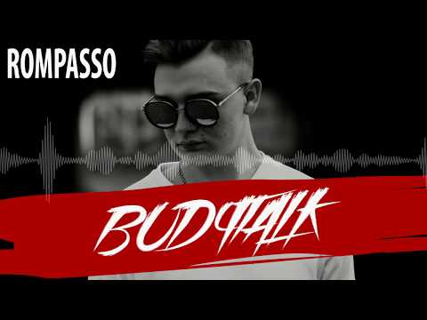 Rompasso - Body Talk