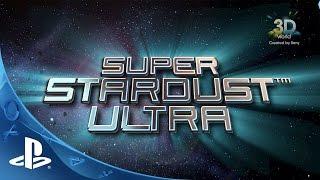 Super Stardust Ultra - Launch Trailer | PS4