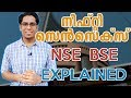ശരിക്കും എന്താണ് Sensex, NIFTY, NSE, BSE? Malayalam Stock Market Investment Introduction