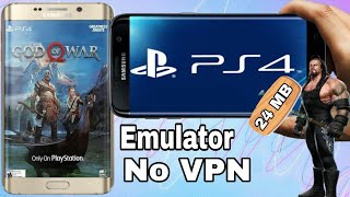 PS4 Emulator For Your Android || Download Now Must Watch 2018 (Hindi)