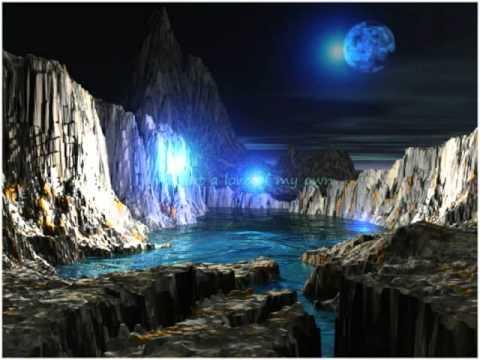 Blue moon the mavericks lyrics