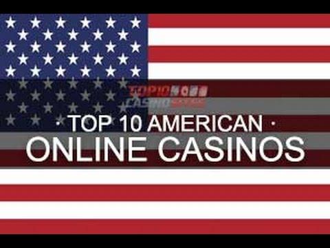 Top 10 Best Online Casinos 2016   Best Casino 2016-2017 !!