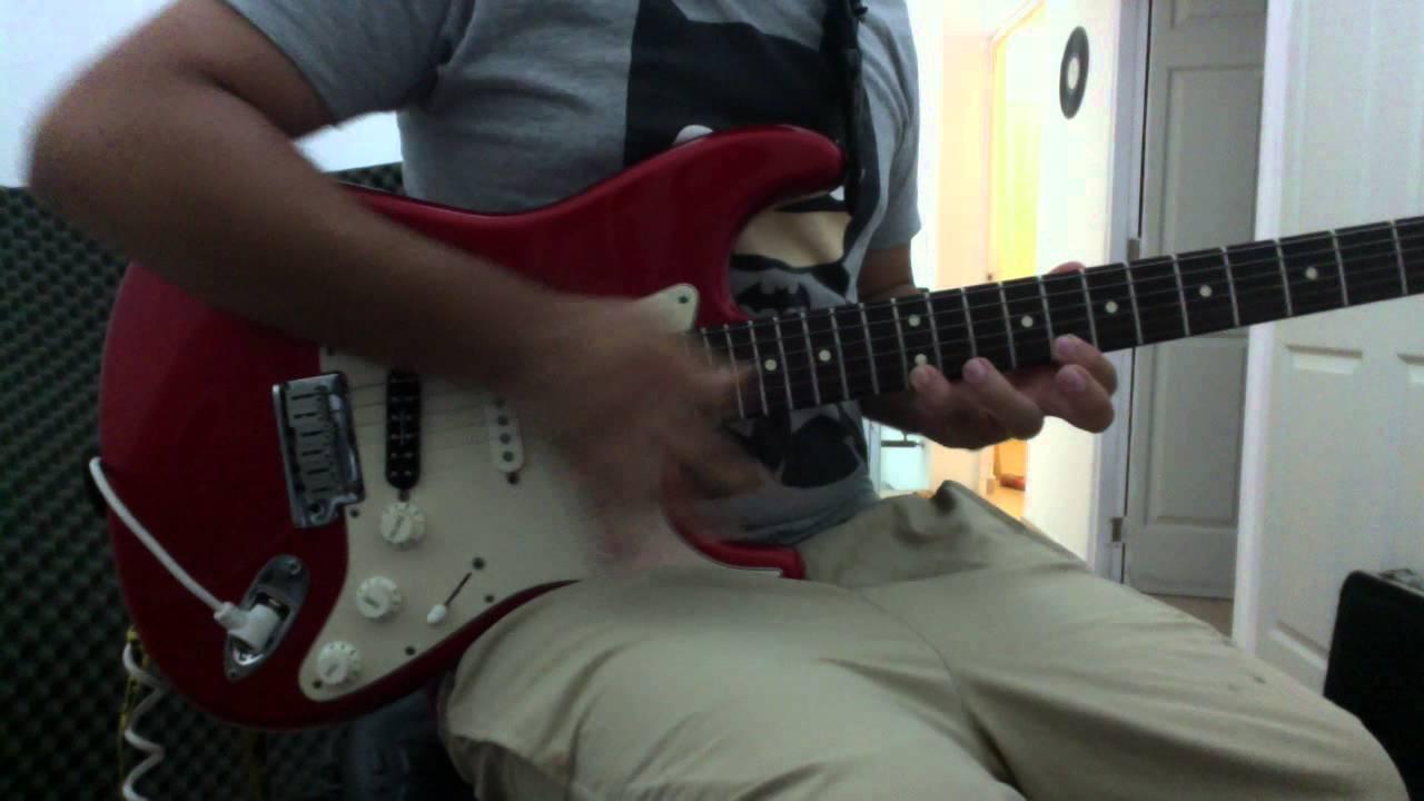 Guitar lick video — pic 12
