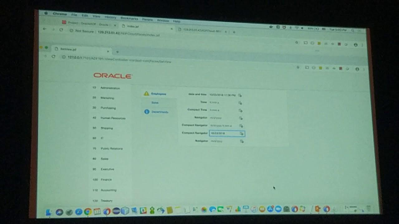 OraNA :: Oracle News Aggregator » Java Tools and Frameworks