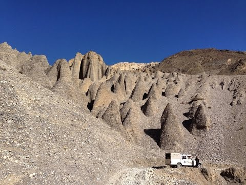 Tour Up To Lo-Manthang, Upper Mustang