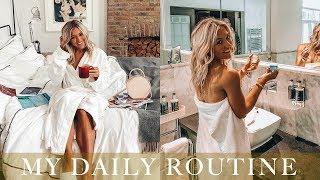 MY DAILY ROUTINE | Em Sheldon - Healthy Routine