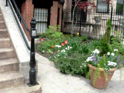 ENHANCE PROPERTY VALUE WITH LUXURY LANDSCAPE CONTAINER Mesmerizing Container Garden Design Property