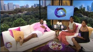 Sister Circle Live | Chris Spencer Brings ALL the Laughs | TVOne