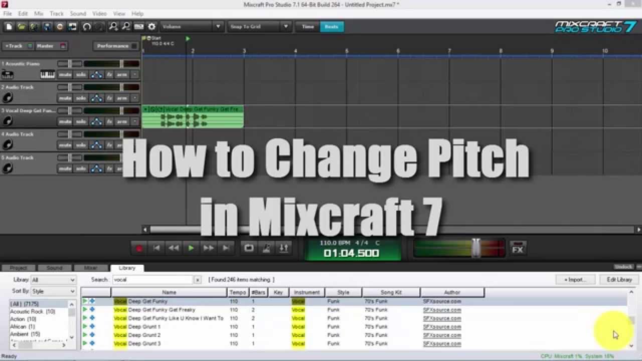 Mixcraft 7 free download mac | Mixcraft 7 Crack Registration