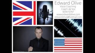 British English accent pronunciation received pronunciation classes voice school Madrid Spain 949