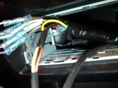 how to install a radio in a 92 ford contour mp4 how to install a radio in a 92 ford contour mp4