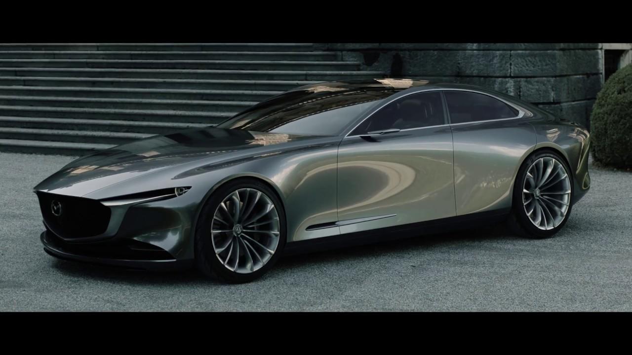 Mazda Vision Coupe >> Mazda Vision Coupe   Concorso D'Eleganza Villa d'Este