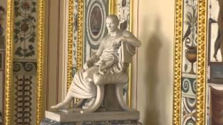 видео Строгановский дворец в Санкт-Петербурге