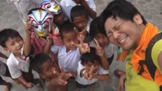 なかよし学園カンボジアプロジェクト完全版